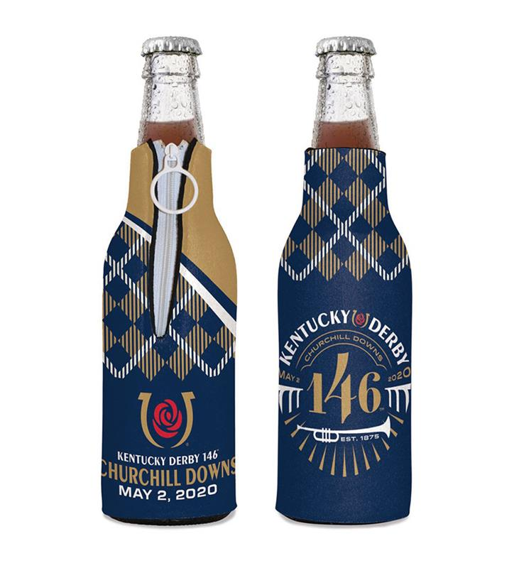 Kentucky Derby 146 Bottle Cooler,06396320