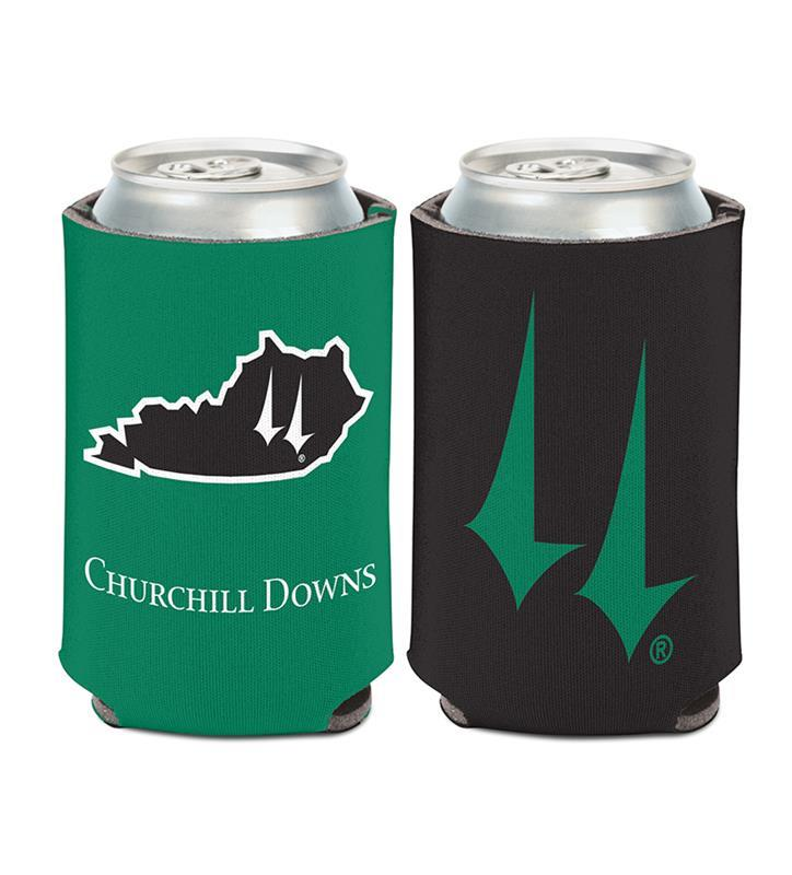 Churchill Downs State Coozie,12115