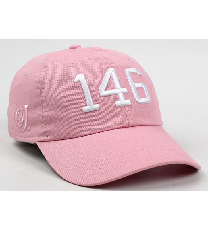 Kentucky Derby 146 Block Logo Cap,E47MT2-146AH26