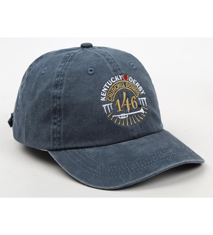Kentucky Derby 146 Youth Cap,YY47PD-146AH59