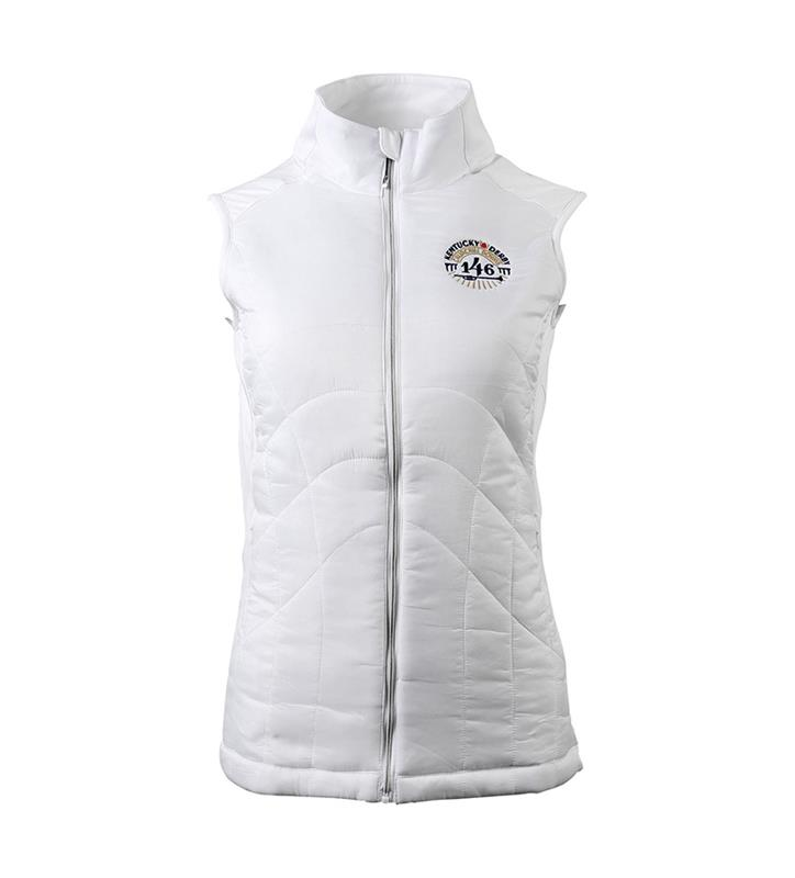 Ladies Kentucky Derby 146 Newport Vest,KE08-1000