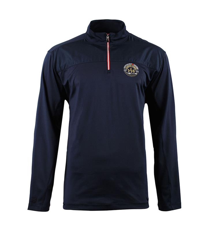 Mens Kentucky Derby 146 Hybrid Pullover,AM07-4101