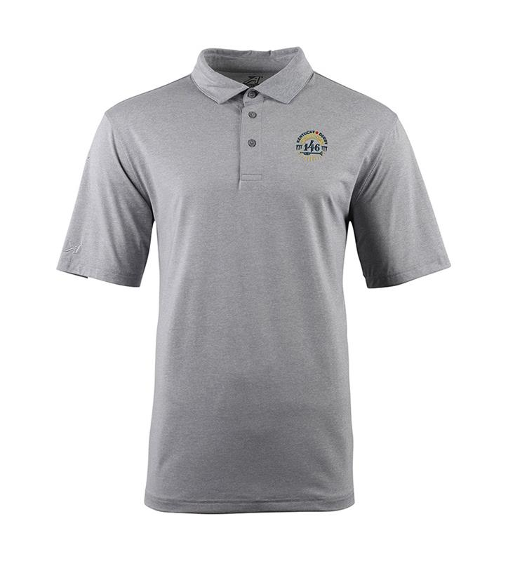 Mens Kentucky Derby 146 Contender Polo,AE33-400