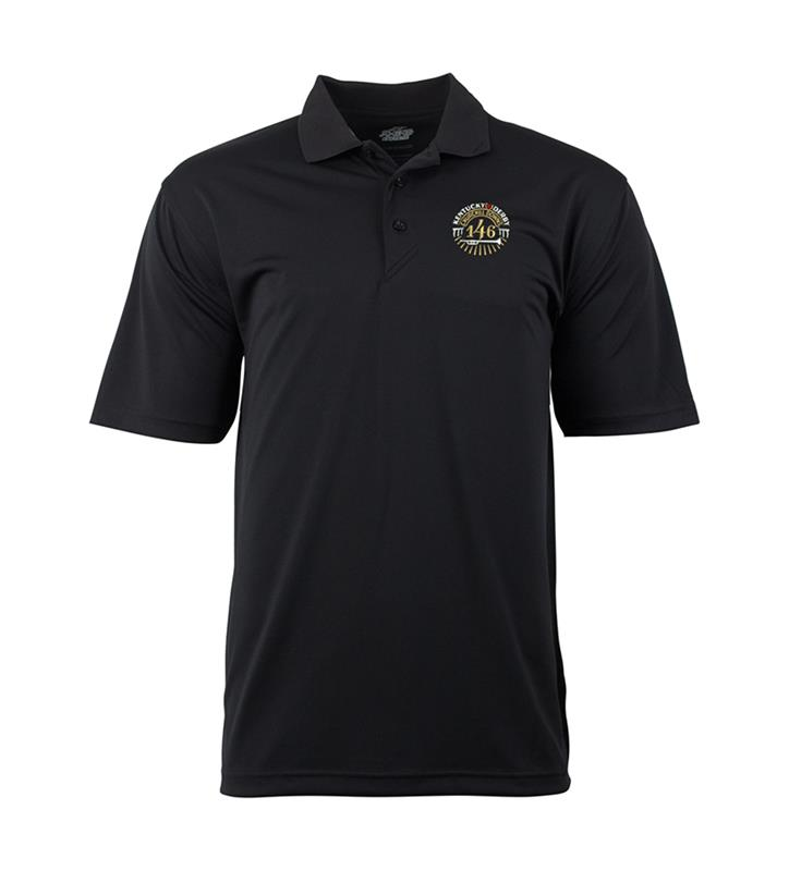 Mens Kentucky Derby 146 Fairway Performance Polo,QD62-2