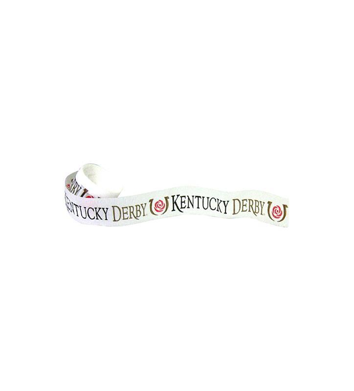 Kentucky Derby Icon Streamer,91520-STREAMER