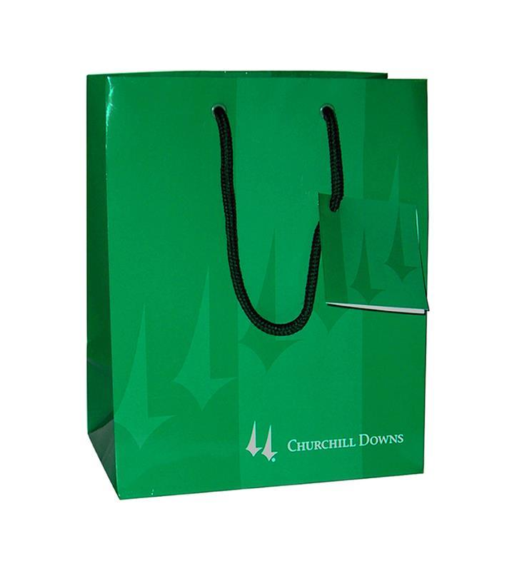 Churchill Downs Gift Bag,51096-GIFTBAG