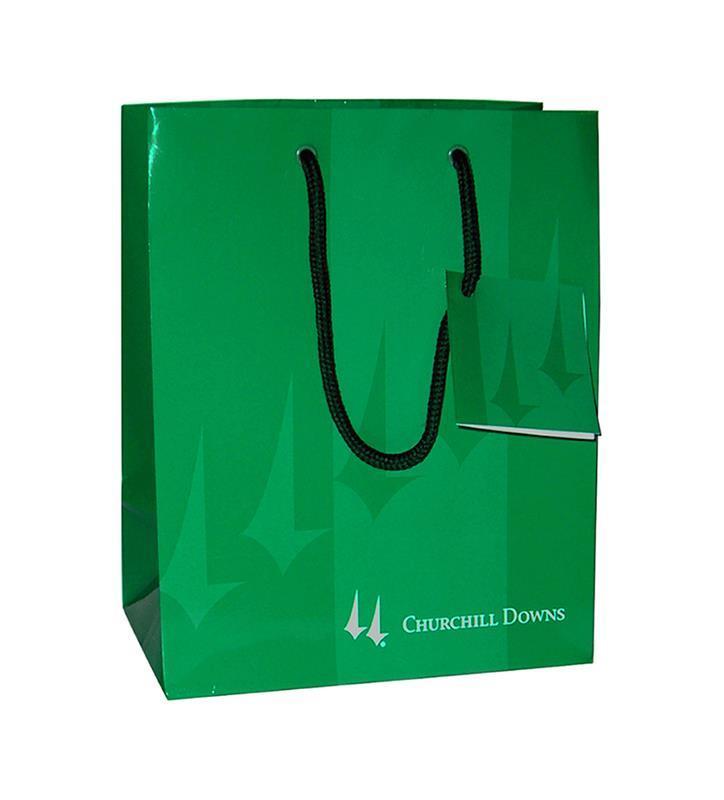 Churchill Downs Gift Bag,51096-GIFTBAG